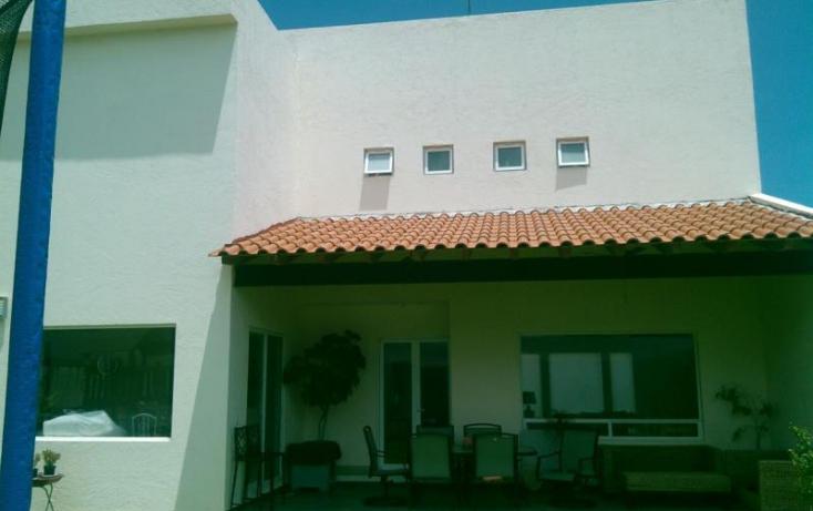 Foto de casa en venta en lirio 100, jurica, querétaro, querétaro, 914189 no 05
