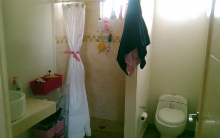 Foto de casa en venta en lirio 100, jurica, querétaro, querétaro, 914189 no 08