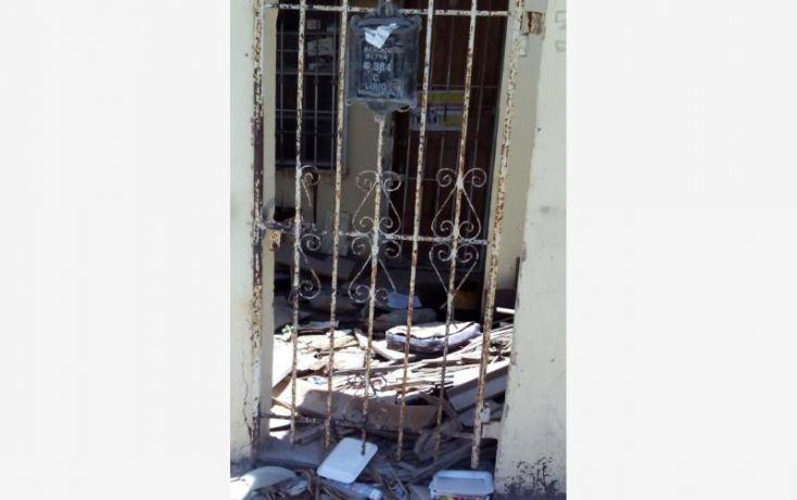 Foto de casa en venta en lirio 334, la paz, río bravo, tamaulipas, 2030692 no 04