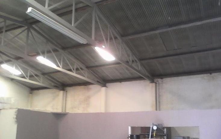 Foto de bodega en venta en lirio 6, pedregal de hacienda grande, tequisquiapan, querétaro, 3434797 No. 16
