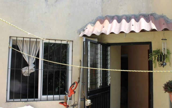 Foto de casa en venta en lirio 656, lázaro cárdenas, colima, colima, 1534676 No. 25