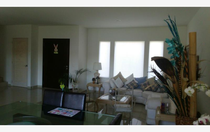 Foto de casa en venta en lirio , jurica, querétaro, querétaro, 2015352 No. 02