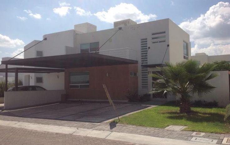 Foto de casa en renta en lirios 1, jurica, querétaro, querétaro, 1630432 no 01