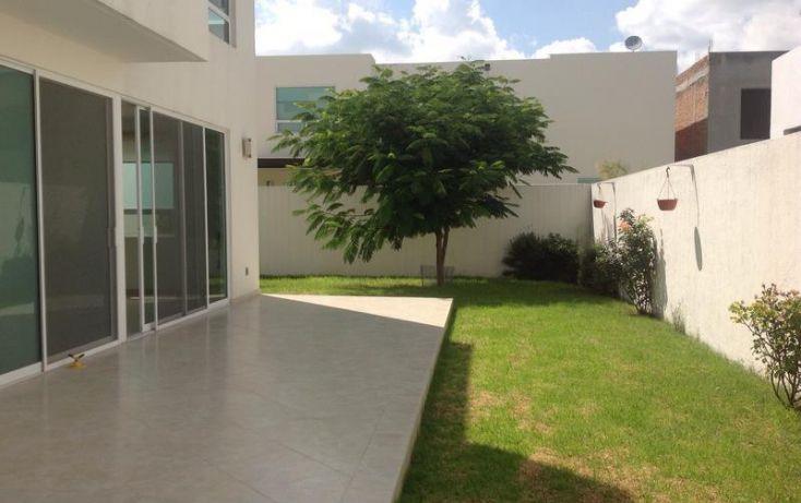 Foto de casa en renta en lirios 1, jurica, querétaro, querétaro, 1630432 no 02