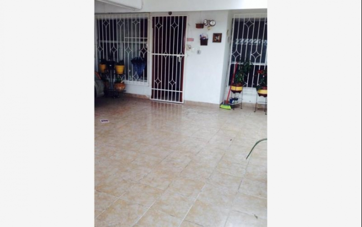 Foto de casa en venta en lirios 404, flores del valle, veracruz, veracruz, 445614 no 04