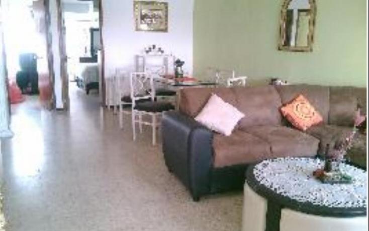 Foto de casa en venta en lirios 404, flores del valle, veracruz, veracruz, 445614 no 05