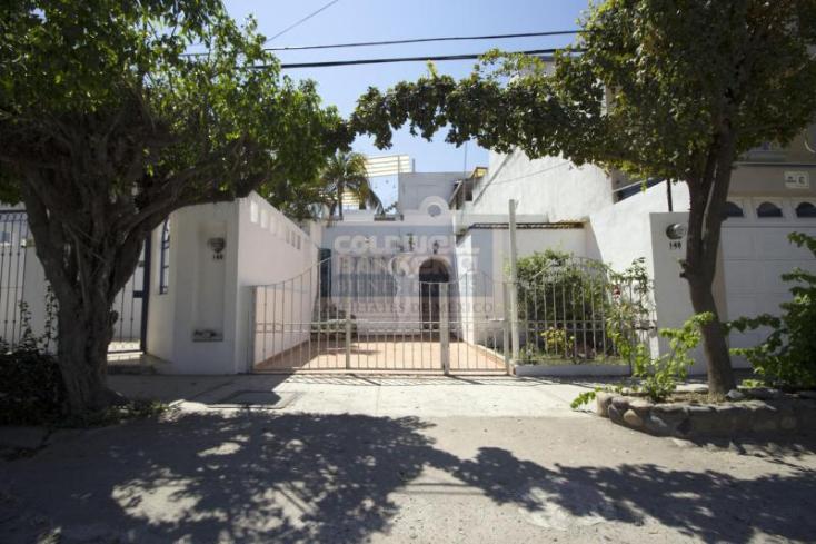Foto de casa en venta en  148, diaz ordaz, puerto vallarta, jalisco, 1512733 No. 01