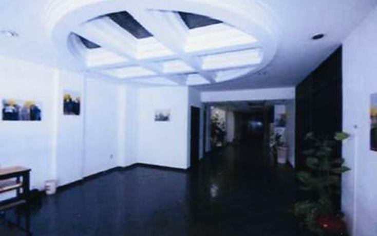 Foto de oficina en renta en liverpool , juárez, cuauhtémoc, distrito federal, 1546474 No. 01