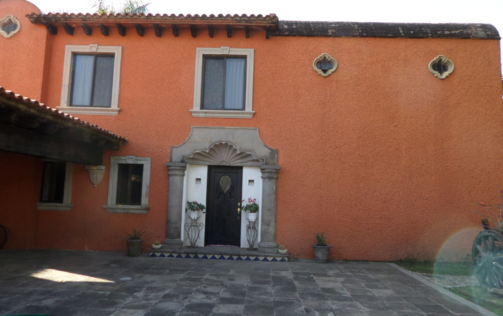 Foto de casa en venta en llamarada , josé g parres, jiutepec, morelos, 1657529 No. 01