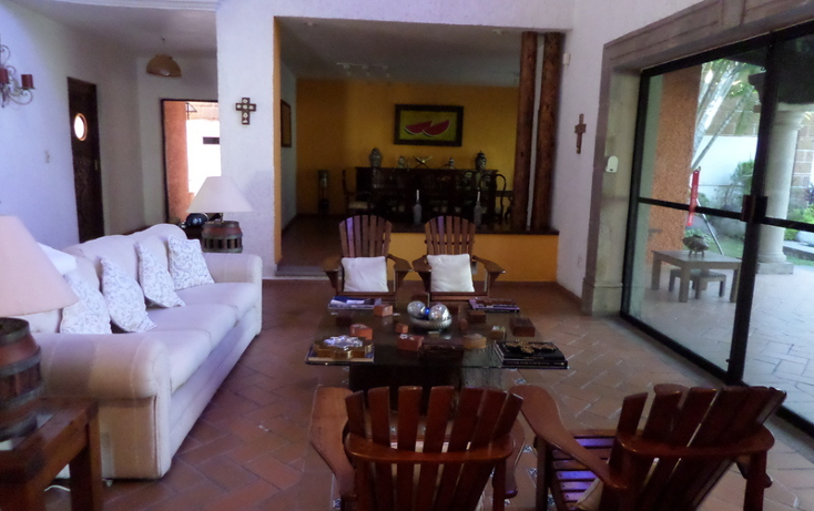 Foto de casa en venta en llamarada , josé g parres, jiutepec, morelos, 1657529 No. 08