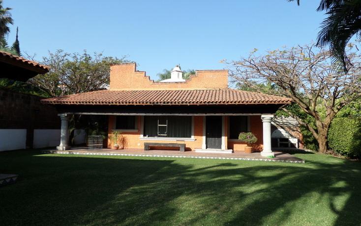 Foto de casa en venta en llamarada , josé g parres, jiutepec, morelos, 1657529 No. 18