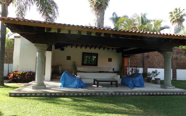 Foto de casa en venta en llamarada , josé g parres, jiutepec, morelos, 1657529 No. 19