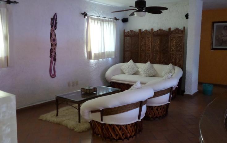 Foto de casa en venta en llamarada , josé g parres, jiutepec, morelos, 1657529 No. 29