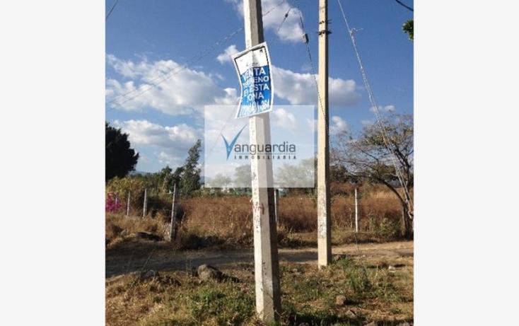 Foto de terreno comercial en venta en  0, llano de la unión, ixtapan de la sal, méxico, 960473 No. 04