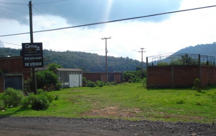 Foto de terreno habitacional en venta en  , llano de la virgen, pátzcuaro, michoacán de ocampo, 2626521 No. 01