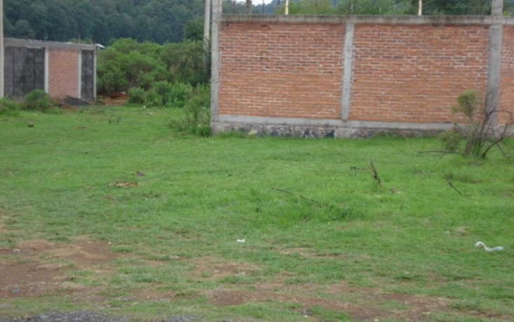 Foto de terreno habitacional en venta en  , llano de la virgen, pátzcuaro, michoacán de ocampo, 2626521 No. 02
