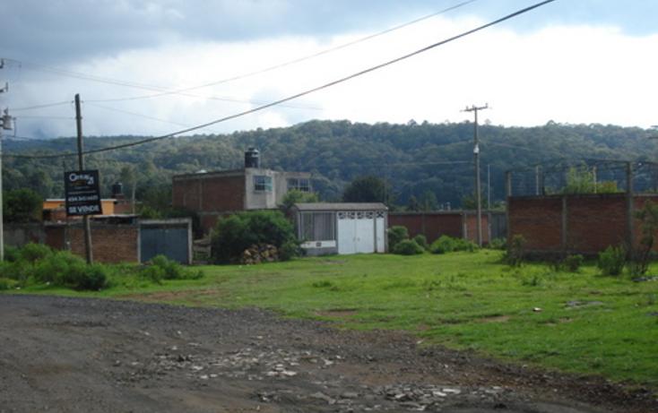 Foto de terreno habitacional en venta en  , llano de la virgen, pátzcuaro, michoacán de ocampo, 2626521 No. 03
