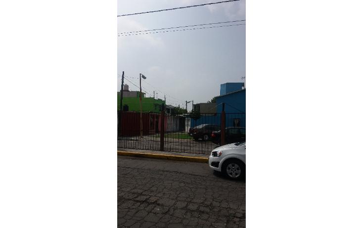 Foto de casa en venta en  , llano de los b?ez, ecatepec de morelos, m?xico, 2002794 No. 01