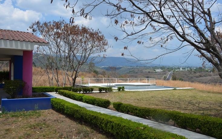 Foto de terreno habitacional en venta en  , llano de san diego, ixtapan de la sal, m?xico, 1039169 No. 08