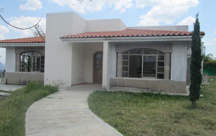 Foto de casa en venta en  , llano de san diego, ixtapan de la sal, méxico, 1069567 No. 01