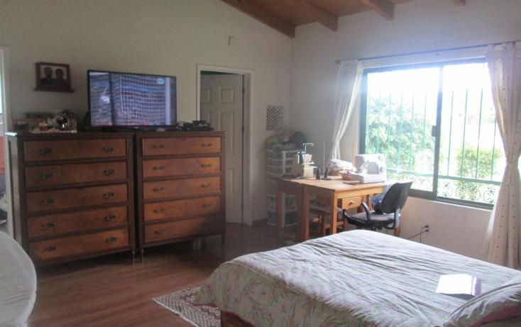 Foto de casa en venta en  , llano de san diego, ixtapan de la sal, méxico, 1189875 No. 05