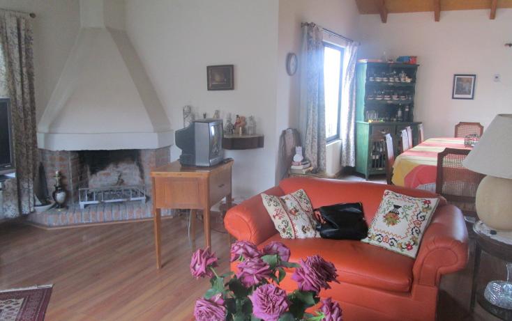 Foto de casa en venta en  , llano de san diego, ixtapan de la sal, méxico, 1189875 No. 08