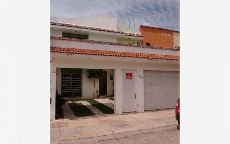 Foto de casa en venta en llano grande 303, hermenegildo galeana, morelia, michoacán de ocampo, 1503107 no 12