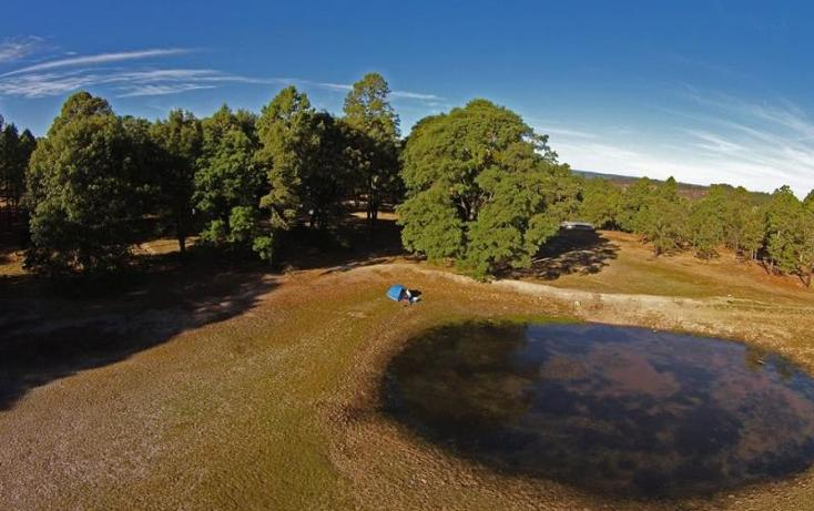 Foto de terreno habitacional en venta en  , llano grande, durango, durango, 2675964 No. 07