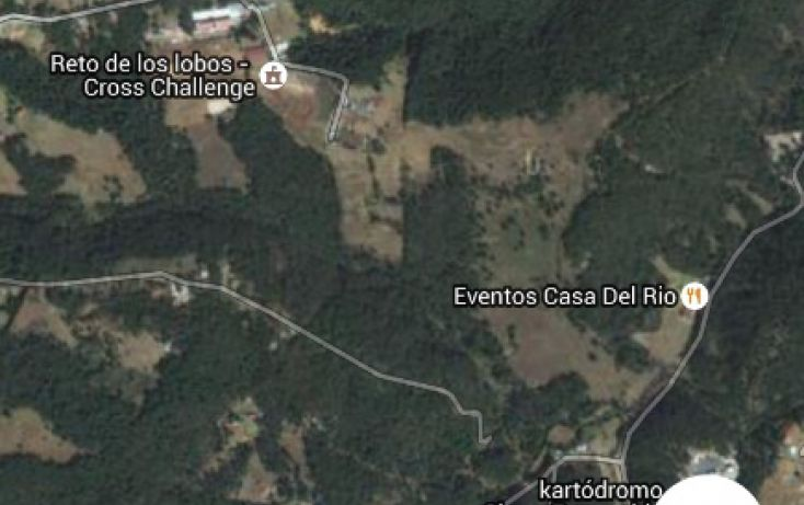 Foto de terreno habitacional en venta en llano grande, espíritu santo, jilotzingo, estado de méxico, 1788973 no 01
