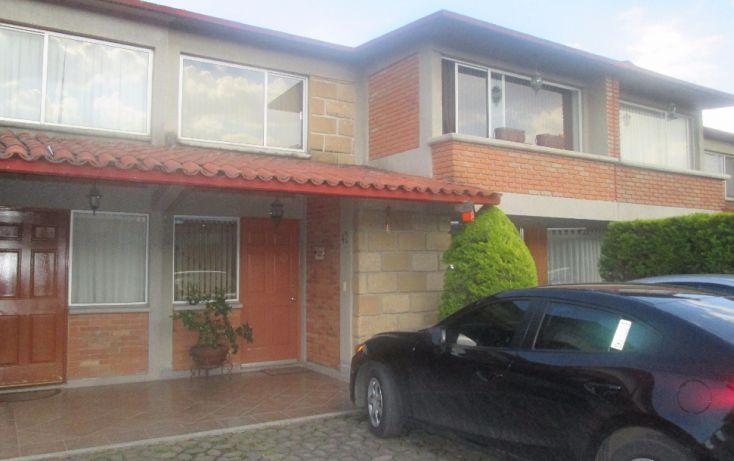 Foto de casa en condominio en venta en, llano grande, metepec, estado de méxico, 2030452 no 09