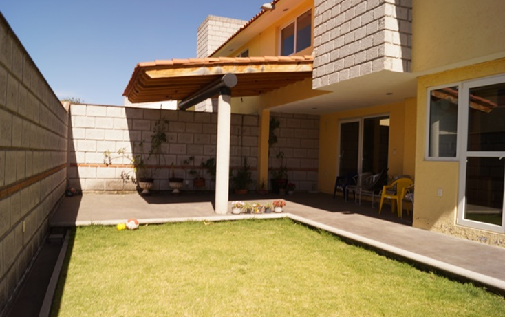 Foto de casa en condominio en venta en  , llano grande, metepec, m?xico, 1051793 No. 07