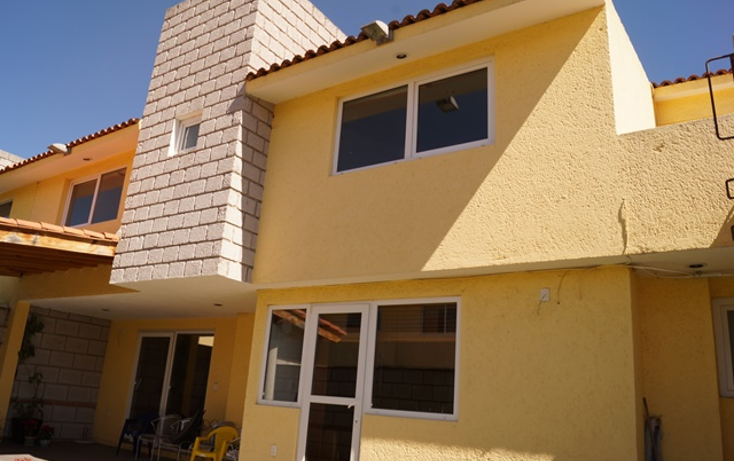 Foto de casa en condominio en venta en  , llano grande, metepec, m?xico, 1051793 No. 10