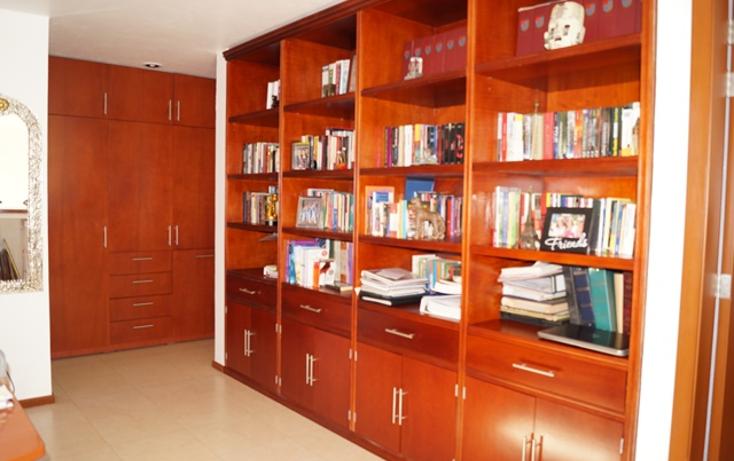 Foto de casa en condominio en venta en  , llano grande, metepec, m?xico, 1051793 No. 17