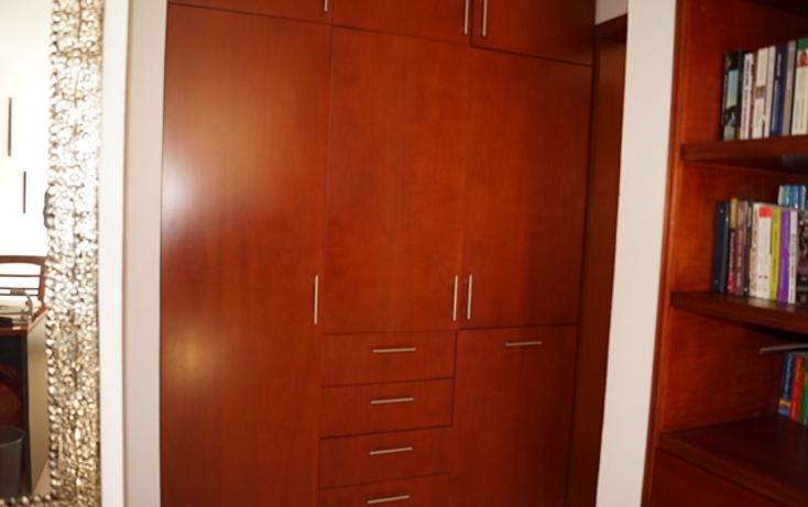 Foto de casa en condominio en venta en  , llano grande, metepec, m?xico, 1051793 No. 30