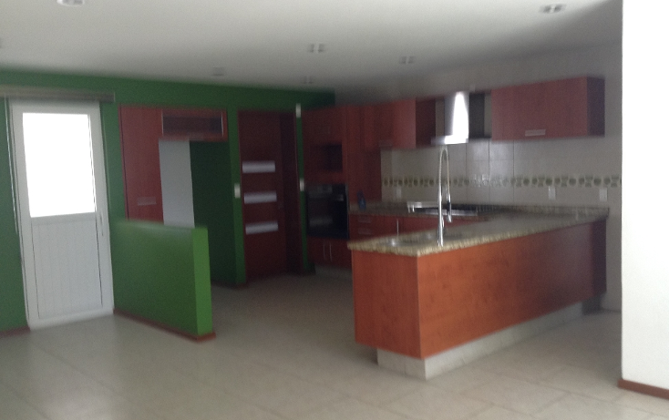 Foto de casa en venta en  , llano grande, metepec, méxico, 1090097 No. 03