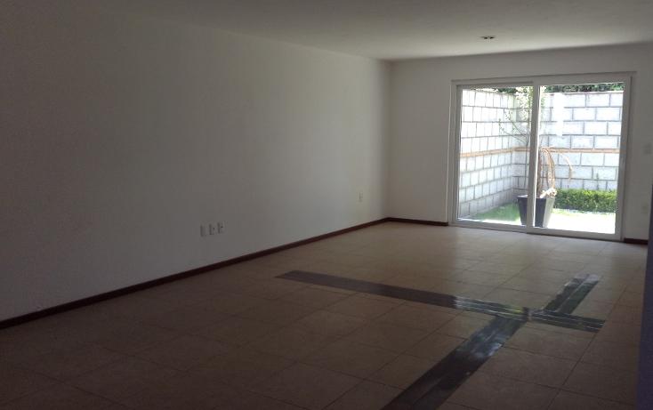 Foto de casa en venta en  , llano grande, metepec, méxico, 1090097 No. 06