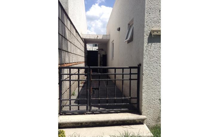 Foto de casa en venta en  , llano grande, metepec, méxico, 1090097 No. 09