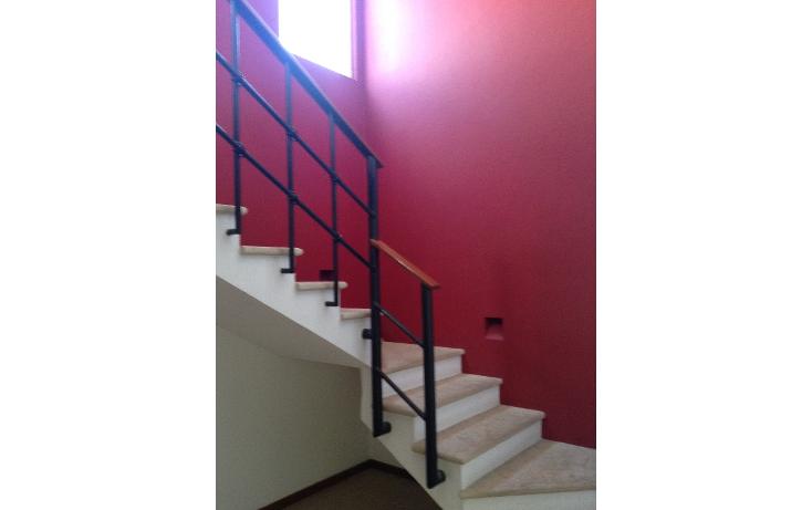 Foto de casa en venta en  , llano grande, metepec, méxico, 1090097 No. 13