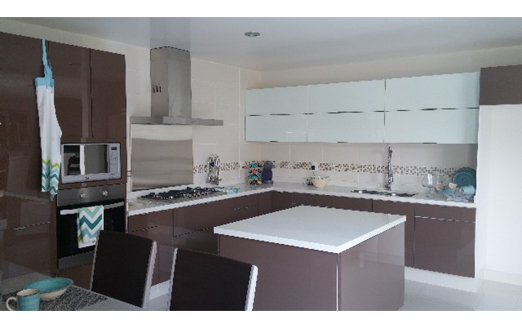 Foto de casa en venta en  , llano grande, metepec, méxico, 1121213 No. 10