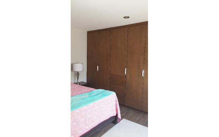 Foto de casa en venta en  , llano grande, metepec, méxico, 1121213 No. 16