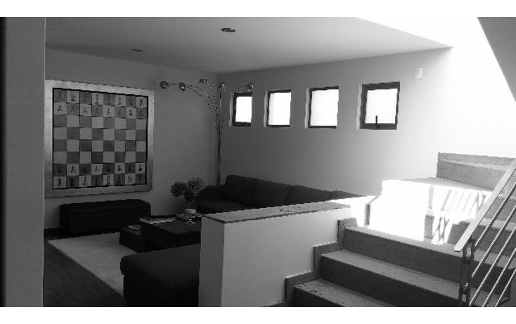 Foto de casa en venta en  , llano grande, metepec, méxico, 1121213 No. 17
