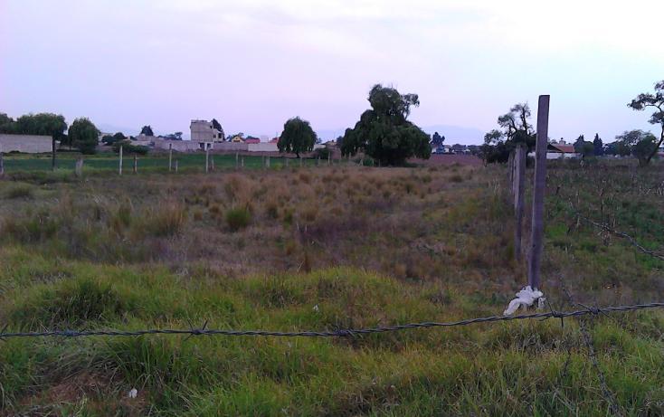 Foto de terreno comercial en venta en  , llano grande, metepec, méxico, 1132231 No. 01