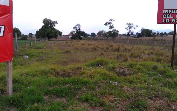 Foto de terreno comercial en venta en  , llano grande, metepec, méxico, 1132231 No. 02