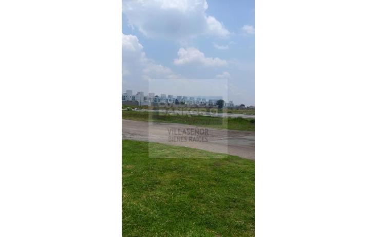 Foto de terreno habitacional en venta en  , llano grande, metepec, méxico, 1215579 No. 02