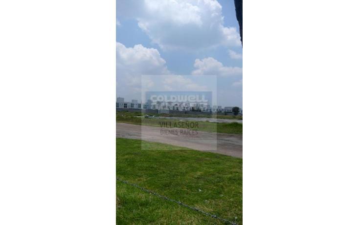 Foto de terreno habitacional en venta en  , llano grande, metepec, méxico, 1215579 No. 03