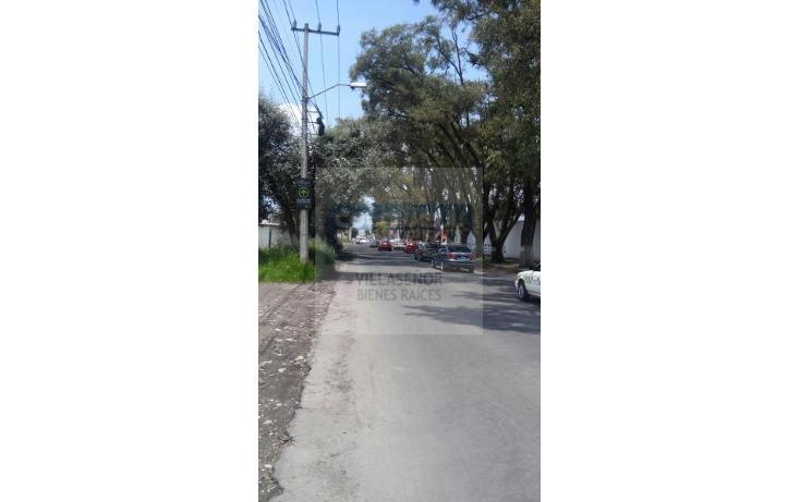 Foto de terreno habitacional en venta en  , llano grande, metepec, méxico, 1215579 No. 04