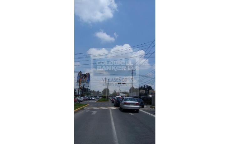 Foto de terreno habitacional en venta en  , llano grande, metepec, méxico, 1215579 No. 06