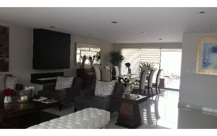 Foto de casa en venta en  , llano grande, metepec, méxico, 1239415 No. 02