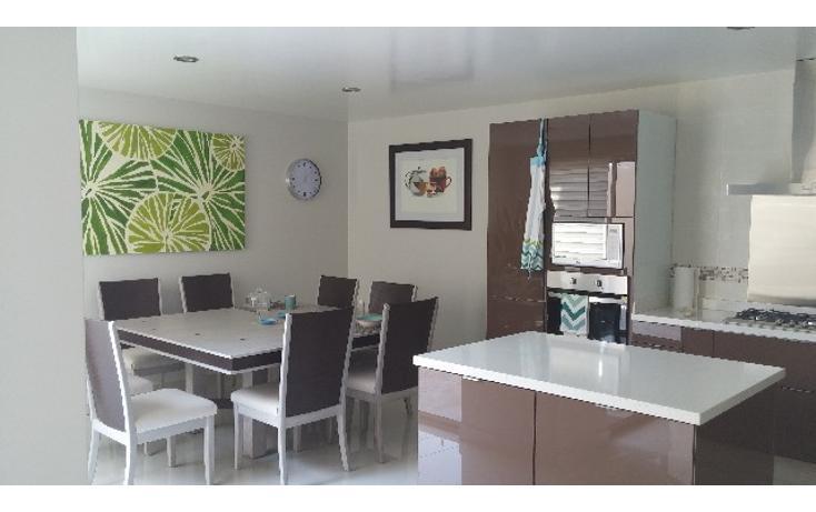 Foto de casa en venta en  , llano grande, metepec, méxico, 1239415 No. 03