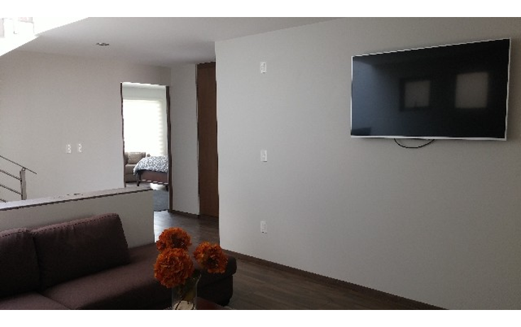 Foto de casa en venta en  , llano grande, metepec, méxico, 1239415 No. 04